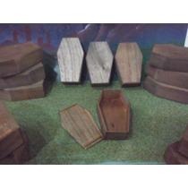 Playmobil Ataudes Feretros Cajas De Muerto Custom Vintage Js
