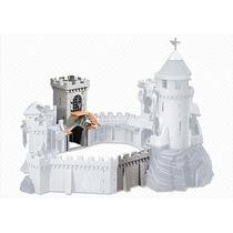 Playmobil Medieval Extensión Para Castillo #7478 Add-ons