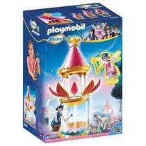 Playmobil 6688 Super 4 Torre De Hadas Encantadas Magic Fairy