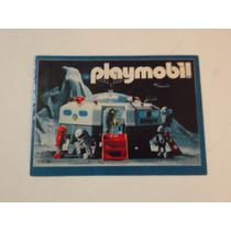 Catálogo - Playmobil - Mattel
