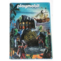 Kcg Playmobil Catalogo 2011