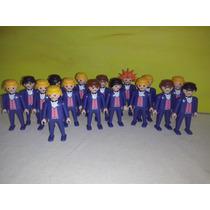 Playmobil Hombres De Traje Novios Victorianos Juguetisur !