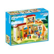 Playmobil 5567. Guardería / Escuela. Playmotiendita