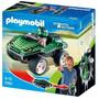 Playmobil 5160 Click & Go Snake Racer