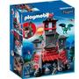 Playmobil 5480 Secret Dragon Fort