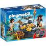 Playmobil 6683 Piratas