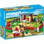 Playmobil 5531 Estación Cuidados Al Aire Libre Envio Gratis