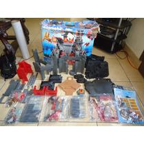 Playmobil 5479 Gran Castillo Del Dragon Asia +++