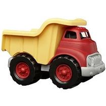 Juguetes Verdes Camión Volquete