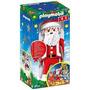 Playmobil 6629 Santa Claus Xxl 65 Cm Navidad Ciudad Retromex