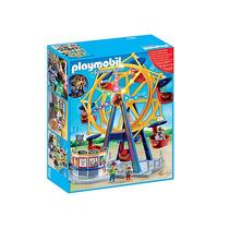 Playmobil 5552. Rueda De La Fortuna. Playmotiendita