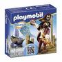 Playmobil 4798 Pirata Barba Larga Super 4 Medieval Retromex