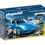 Playmobil Porsche Targa 4s 5991
