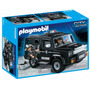 Playmobil 5974 Coche Swat Policia Rescate Retromex