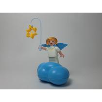 Playmobil Figura Angel Navidad Fantasia Nacimiento Retromex