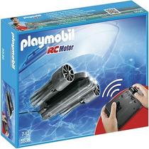 Playmobil 5536 Motor Submarino Rc