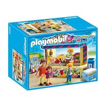 Playmobil 5555. Tienda De Chucherías Feria. Playmotiendita