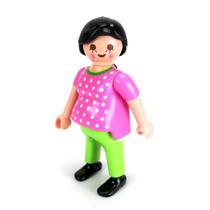 Playmobil Figura Embarazada Mujer Constelaciones Retromex
