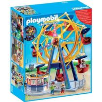 Playmobil 5552 Rueda De La Fortuna