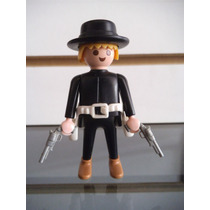 Vaquero Playmobil