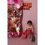 Playmobil Serie 8 Mujer Con Perro City Life