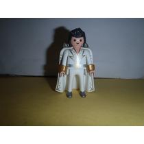 Playmobil Figura Elvis Presley Solo Figura No Accesorios