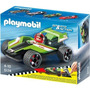 Playmobil 5174 Turbo Racer,ciudad,carro,friccion Retromex