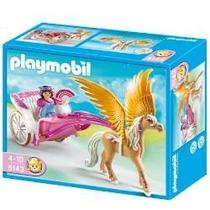 Playmobil 5143 Pegaso Fantasia Castillo Princesa Retromex