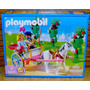 Playmobil : 5871 Carreta Principe Fantasia Envio $40