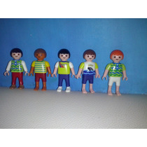 Playmobil Niños Variados Pregunta Por El Que Te Guste Js¡