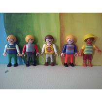 Playmobil Niños Varios Pregunta Por El Que Te Guste Js