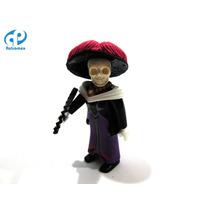 Playmobil Retromex Custom Catrina Jose Guadalupe Posada
