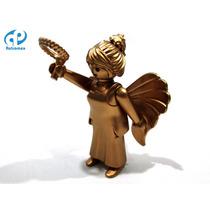 Playmobil Custom Angel Independencia Victoria Retromex