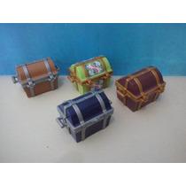 Playmobil Cofres Varios