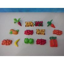 Playmobil Verduras Y Frutas Surtidas Js¡¡¡