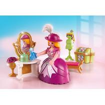 Playmobil 5148 Vestidor Real Castillo Princesas Retromex