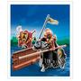 Playmobil 5357 Caballero D Orden Mar Justa Medieval Retromex