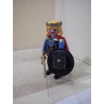 Playmobil Principe Valiente Ref 3840