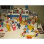 Playmobil Vintage Lote Figuras Y Accesorios