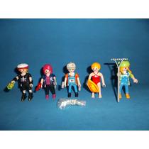 Playmobil Figuras Sorpresa Niño Y Niña Serie 4, 5,6,7 Oferta