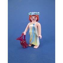 Playmobil Custom Griega Romana Coliseo Imperio Retromex