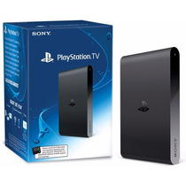 Consola Sony Playstation Tv Juegos Hdmi Ps4 Streaming Psvita