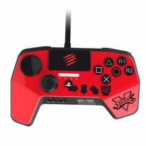 Mad Catz Street Fighter V Fightpad Pro P/ Playstation 3 Y 4