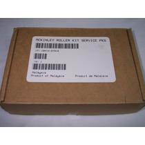Kit De Gomas Adf Hp Lj M3035 Y M3027 P/n- Cb414-67918 Nuevo