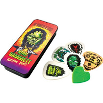 Indiana Juego De Plumillas Kirk Hammett De Metallica Dunlop