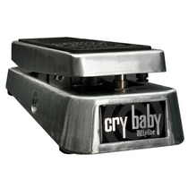 Pedal Efecto Dunlop Crybaby Zakk Wylde S Mod. Zw45