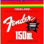 12 Paquetes Cuerdas Para Guitarra Eléctrica Fender