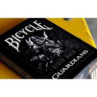 Barajas Bicycle Guardians ------> Naipes&naipes <-----