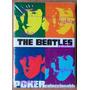 Beatles Baraja Poker Cartas Naipes Nuevo Original