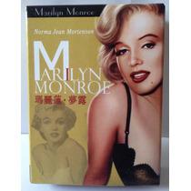 Juego De Cartas Marilyn Monroe